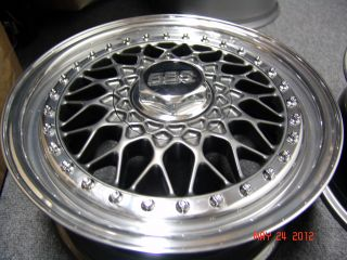 BBs RS 001 Wheels BMW E10 1600 2002 2002tii Touring 318i 325i VW Golf