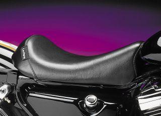 Le Pera Bare Bones Solo Sea Vinyl LF 006 Harley Davidson