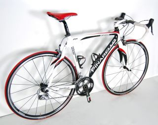 Pinarello FP5 Full Carbon Road Bike Shimano 7800 Dura Ace 10 Spdeed
