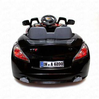 Ride on Car 12V Audi Style Kids Power Wheels w  Remote Control Toy