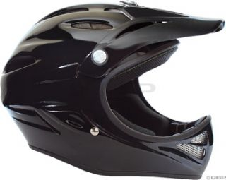 Lazer Excalibur Full Face Helmet Gloss Black XL