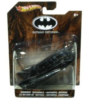 Batman Hot Wheels 1 50 Scale Vehicle Batman Returns Armored Batmobile