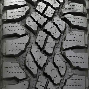New 295 65 18 Goodyear Wrangler Dura Trac 65R R18 Tires