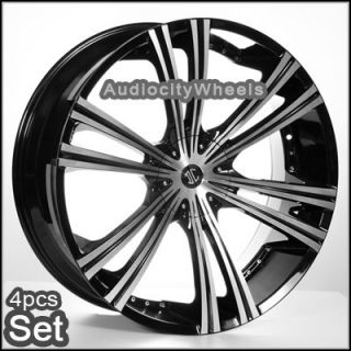 26inch Wheels Rims 300C Magnum Charger Challenger S10