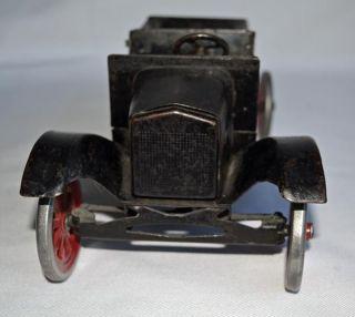 BUDDY L    MODEL T FORD DUMP TRUCK    (1926 1930)