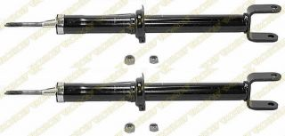 Monroe Reflex Shocks Struts Front Set New Warranty
