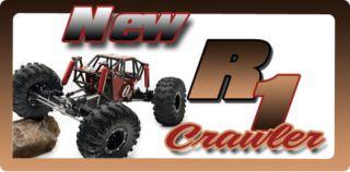 RC 1 10 Rock Crawler Rock Buggy High Performance Rock Crawler