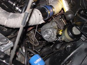 Skyline r33 R34 RB25DET 500HP PU turbocharger Hiflow Turbo High Flow