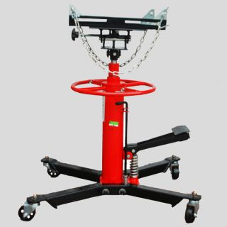 360D Swivel Wheels 2 Stage Lift Auto Hydraulic Pressure Transmission