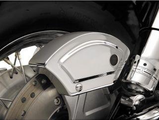 Chrome Rear Brake Caliper Cover 55 308 Honda VTX1300S 03 07