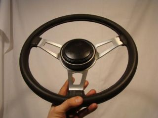 Mopar Tuff Steering Wheel Cuda Challenger Charger GTX Demon Duster