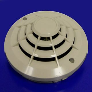 New Edwards 5251F Fire Alarm Temp Sensor Smoke Detector