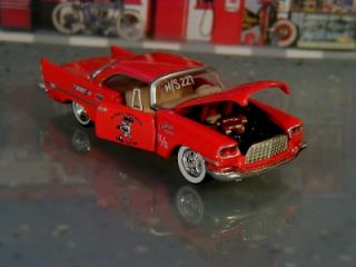 Hot 57 Chrysler 300C Hemi Super Stock Dragster Limited Edition 1 64