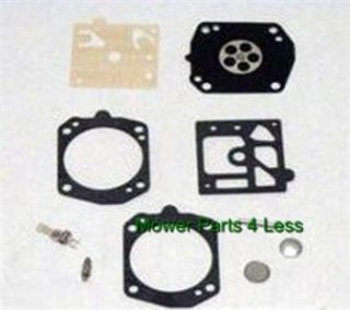 Husqvarna 359 357 XP Walbro K24 HDA Carburetor Repair Kit