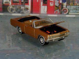 1965 Chevrolet Impala 409 Super Sport Convertible Limited Edition 1 64