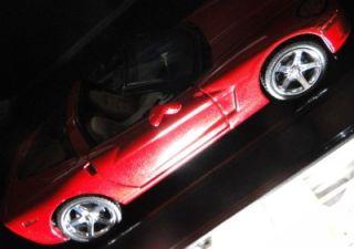 Chevrolet Corvette Chevy V8 Engine Block 2 Door Vette Car