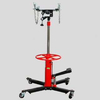 360D Swivel Wheels 2 Stage Lift Auto Hydraulic Pressure Transmission