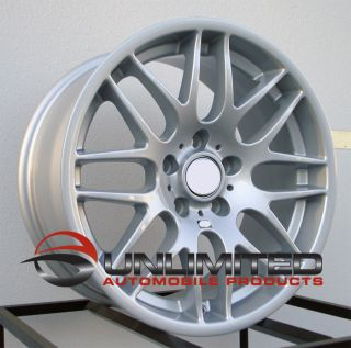 18 CSL Wheels Rims Fit BMW E90 325 328 330 335