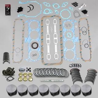 Fed Mogul Engine Rebuild Kit Chrysler 383 040 Bore 010 Rods 030