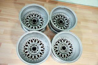 Authentic BBs RM 026 Split Rims 15x7 ET25 4x100 Very RARE