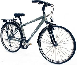 New Kettler KT437 904 Verso Torino Mens 24 Speed Bicycle Bike 19