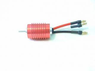 RC Jet Brushless EDF Motor Micro 300 High RPM EDF Motor