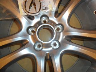 New Honda Acura Rim Wheel Accessory 19 High Performance Rims Sparkle