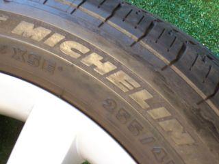 18 Mercedes Wheels Tires s CL Class S500 S550 CL500 S430 CL550 CL600