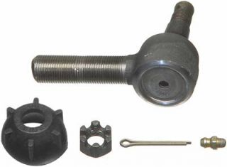 Two 2 Moog Replacement Tie Rod End ES416L