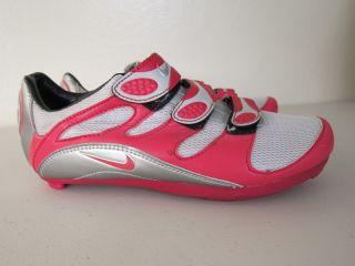 Shimano Sh-Wr80 Womens Road Bike Racing Shoe