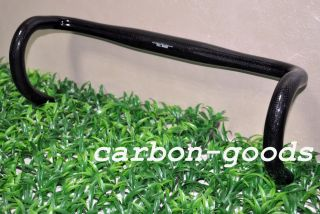 Carbon 3K Road Bike Cycling Handlebar 400 420 440mm Hot Selling