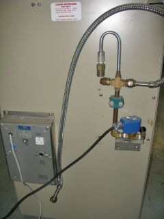 MVE Cryogenic XLC 440 Liquid Nitrogen Cryo Storage Tank