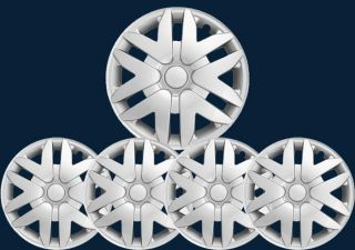Toyota Sienna 16 Hubcaps Replica Wheel Covers New Set