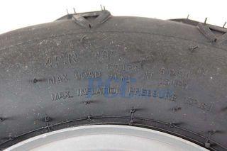 16x8 7 Wheel Tire Wheels Tires w Rim ATV Go Kart AW03
