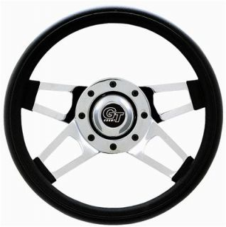 Grant Challenger Steering Wheel 13 5 Dia 4 Spoke 3 Dish 440