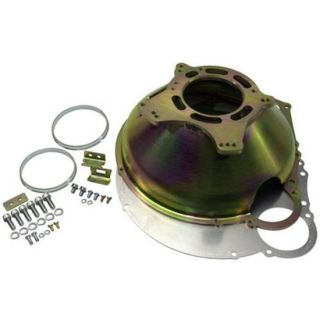 New Quick Time BBF Ford 400/429/460 Steel Transmission Bellhousing, T5