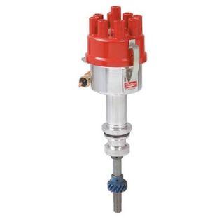 Mallory 2557801 Distributor Dual Points Mechanical