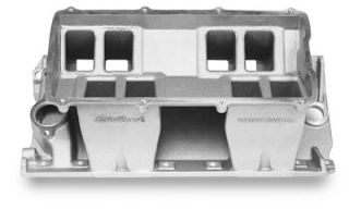 Intake Manifold Chevy BBC 396 427 454 Fits Rect Port Heads 7075
