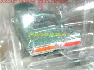 1968 68 Ford Mustang Cobra Jet 428 RC Diecast RARE