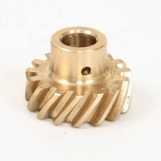 COMP Cams Distributor Gear Aluminum Bronze Race .467 Dia Shaft Ford