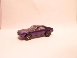 Hot Wheels Redline Custom AMX USA