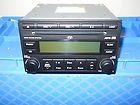 2008 2010 Hyundai Elantra cd 6  xm satellite radio items in