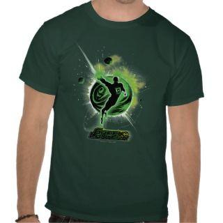 Green Lantern   EO Tshirts
