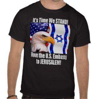 Embassy Tshirts