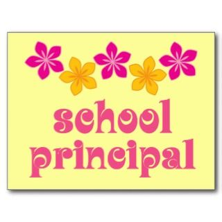 School Principal T Shirts, School Principal Gifts, Art, Posters, and