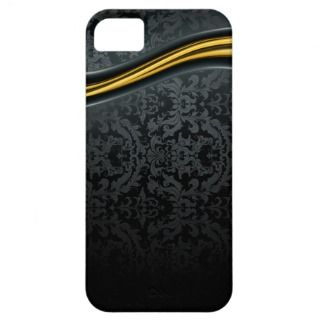 Floral Sleek iPhone Case iPhone 5 Case