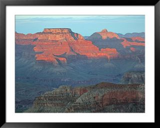 The Grand Canyons North Rim Pre made Frame