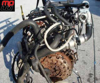 Motor Ford Transit 2.2TDCi P8FA,P8FB, QVFA, QWFA, PGFA *komplett