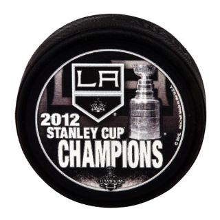 Los Angeles Kings 2012 NHL Stanley Cup Final Champions Team Hockey