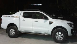 Ford Ranger T6 Hard Top   ab Bj.2012